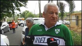 FEI radicará cargos contra Héctor O'Neill por acoso sexual