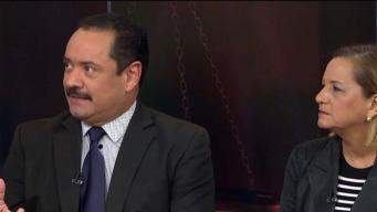 A Fondo: Defensa buscará que le reduzcan el cargo de asesinato a Jensen Medina