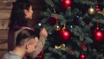 Adelantar la decoración navideña te hace más feliz