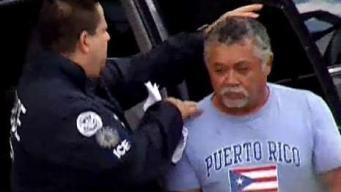 Investigaciones con resultados: arrestan sujeto tras denuncias en Jay y Sus Rayos X