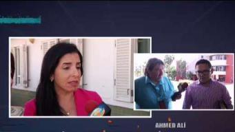 Ahmed Ali dice hay cuatro responsables por muerte de Lorenzo