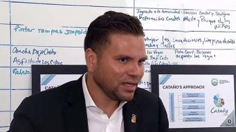 Alcalde de Cataño señala que no es investigado por el FBI