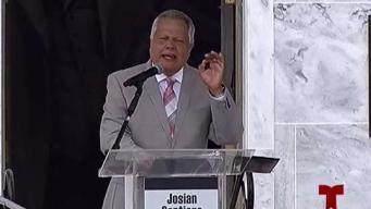 Respaldan posible aspiración de Josian Santiago a la gobernación