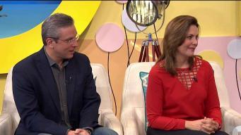 Alejandro García Padilla revela cómo conoció a su esposa