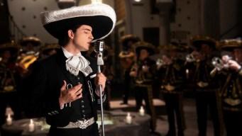 Hijo de Alejandro Fernández debuta como cantante