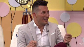 """Alex DJ pondrá su sabor y alegría en """"Puerto Rico Gana"""""""