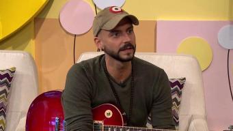 Sie7e revela cómo su viaje a Argentina le ayudó a escribir música