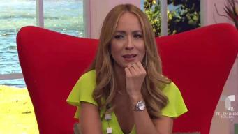 Alexandra versus esposito | ¿Quién sabe más español?