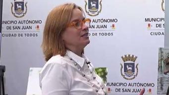 """Califican de """"allanamiento político"""" el operativo del FBI en San Juan"""