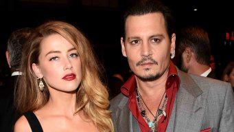 Demanda revive el drama entre Johnny Depp y exesposa
