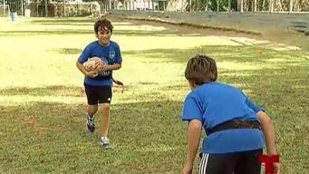 Anuncian campamento de Rugby en Puerto Rico