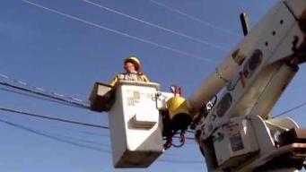 Anuncian programa de ayuda para el pago de la luz