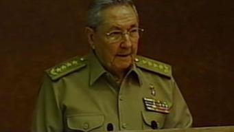 Anuncian viaje de Raúl Castro a Argentina