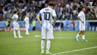 Las tres veces que Argentina quiso jugar como el Barça y acabó en ridículo