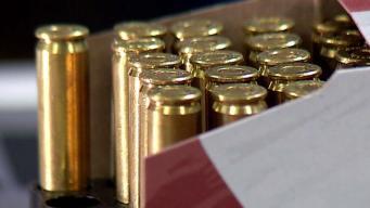Armeros aseguran que Policía sabe a dónde van a parar municiones vendidas en el País