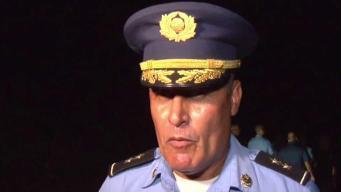 Autoridades detallan caso de embarcación hallada con personas muertas
