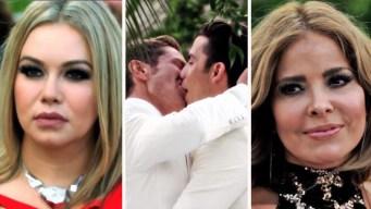 Esposo del mánager de Trevi lanza su video musical