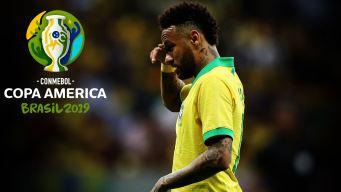 Los brasileños hablan sobre la ausencia de Neymar en la Copa América