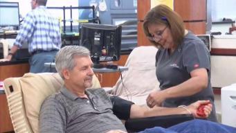 Joven hospitalizada necesita donación de sangre