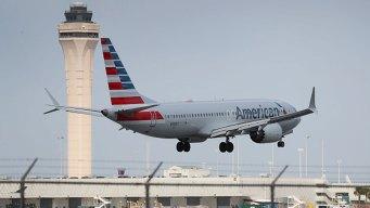 Suspenden vuelos de aviones Boeing 737 MAX 8 y 9