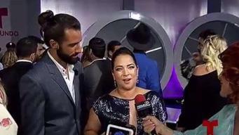 Boricuas sobresalen en Premios Tu Mundo