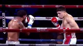 Boxeadores boricuas se alzan en busca de campeonatos