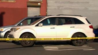 Aún sin paradero de sospechoso que robó auto con niño