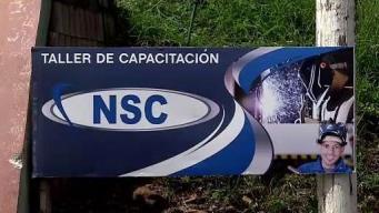 CIC investiga muerte de joven por descarga eléctrica