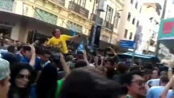 Brasil: candidato apuñalado Jair Bolsonaro está grave