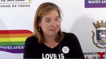 Carmen Yulín asegura que ganará las elecciones