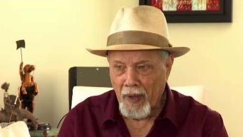 Chemo Soto asegura interesa ocupar una de las sillas en el Senado