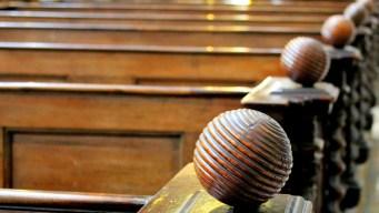 Pastor sorprende a pillo escalando su iglesia en Comerío