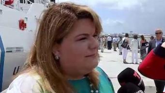 Comisionada Residente adelanta que aprobarán más fondos para PR
