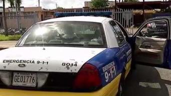 Reportan robo domiciliario en Yabucoa