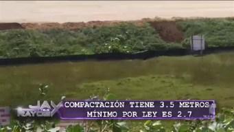 Comunidad en Isabela teme construcción la deje sin costa