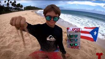 Confeccionan gafas especiales para niños con Síndrome Down