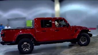 Conoce la nueva adquisición de Jeep