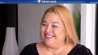 Consumidora recupera dinero con ayuda de Telemundo Responde