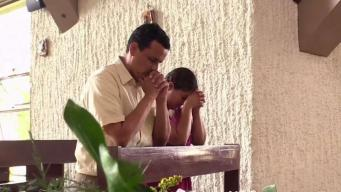 Salvadoreña atribuye su salvación al arzobispo Óscar Romero