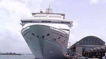 Nuevo récord de llegada de pasajeros a la Isla