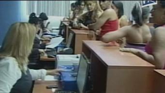 Cubanos sujetos a nueva ley de telefonía fija