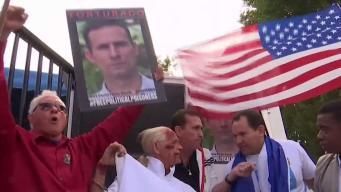 Cuestionan a la iglesia cubana por reacción al caso de Ferrer