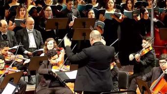 Dedican concierto a fenecida exalumna de la UPR