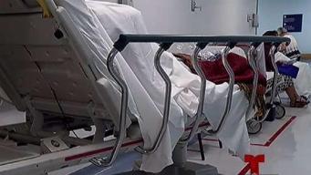 Golpe mortal al acceso de salud