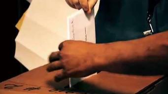 Denuncian supuesto esquema de compra de votos de confinados