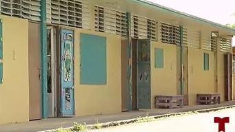 Educación: reevaluación de cierres tomará el tiempo que tome