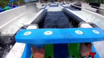 """Eleva la aventura en """"Surf N Fun Water Park"""""""