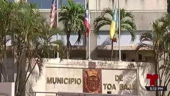 Empleados municipales se quedan sin cobrar su quincena