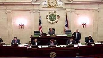 En ruta al Senado la controvertible Reforma Laboral
