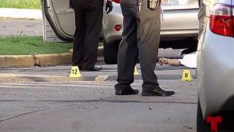 Encaminada investigación del asesinato de Sargento